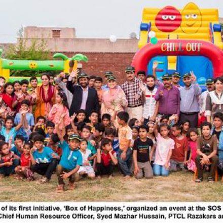 PTCL Razakar Program a big success across Pakistan