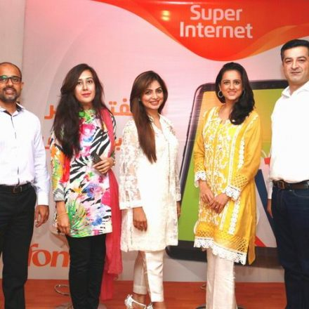 Ufone enables incredible people achieve remarkable tasks