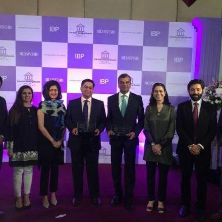 Telenor Microfinance Bank wins big at Pakistan Banking Awards