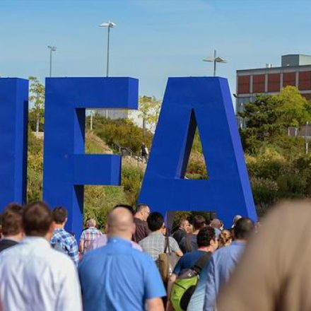 Time for unveiling the biggest tech show IFA 2017