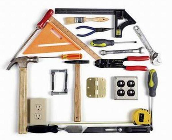 Simple life hacks to repair household things at home