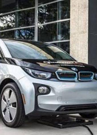 Bosch Autonomous Future Vehicles