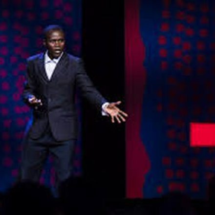 TEDGlobal conference highlights basic requirements of Africa