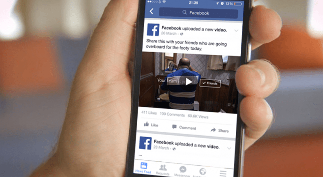 How to Download Videos from Facebook; A Walkthrough
