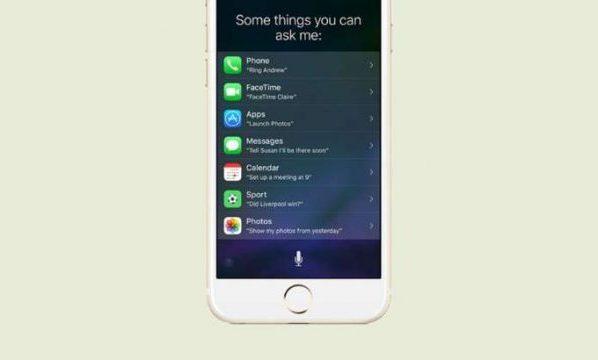 Apple solved Siri pronunciation problem