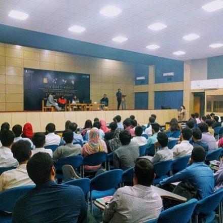 Start-ups are reshaping entrepreneurship in Pakistan, say experts