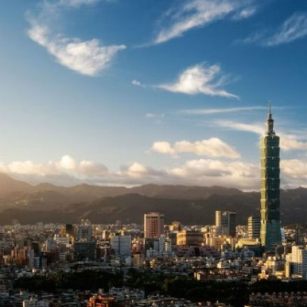 Taiwan emerging as a new tech hub in Asia