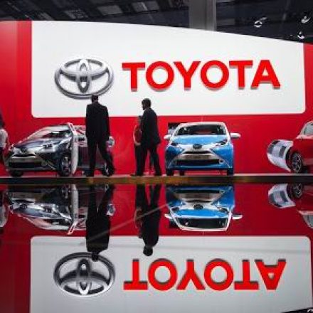 Toyota to halve the number of its almost 60 car models to 30