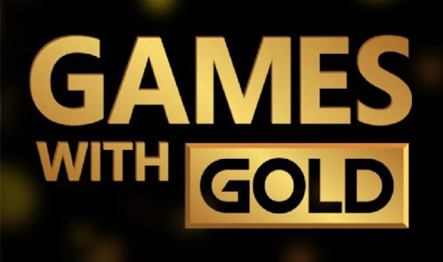 Xbox Games with Gold lineup announced by Microsoft