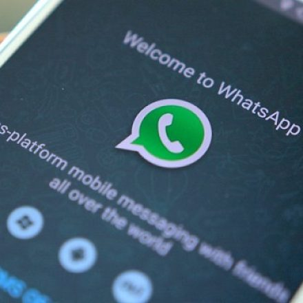 Now you can delete a sent message from WhatsApp