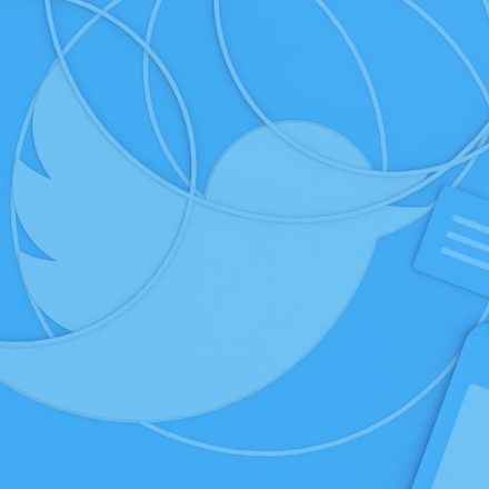 Twitter: If goes to block your content for offensiveness,  it will warn you