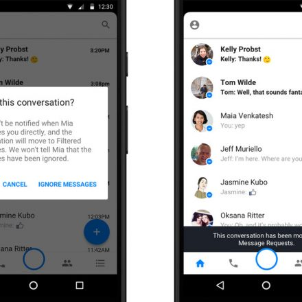 Facebook new tools will help curb harassment