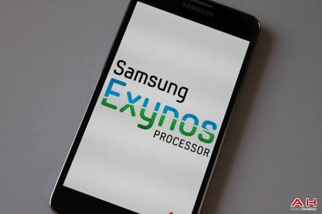 Next Exynos SoC Will be Unveiled on January 4, 2018.