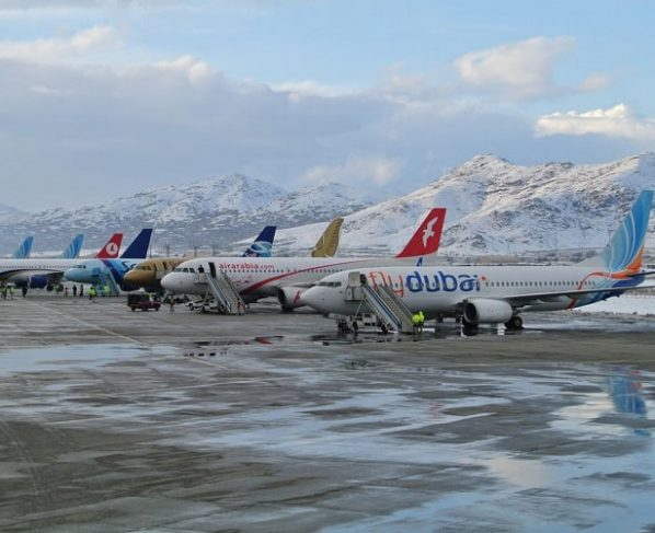 Pakistan to welcome 5 New Airlines within One Year
