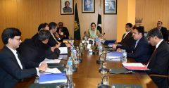 Anusha Chaired 57th Board Meeting Ignite – National Technology Fund