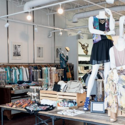 A Boutique Using Fashion To Help Survivors Of Sex Trafficking