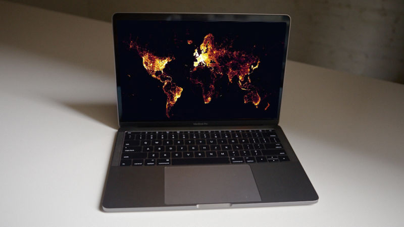 How to avoid being tracked on your laptop