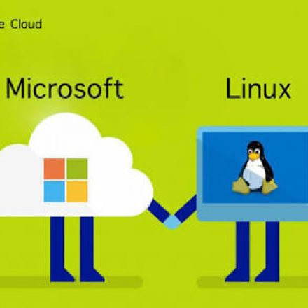 How to run Linux on Microsoft Azure cloud? You can learn it