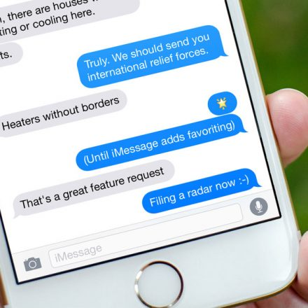 Apple to bring iCloud messages back in iOS 11.3 beta 1
