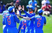 Indian junior team washed out Pakistani junior players in U- 19 semifinal, watch here the rest story