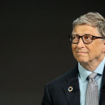 AI-based robots will replace the human jobs, Bill Gates