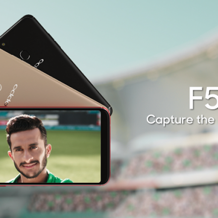 OPPO stunning new TVC for Pakistani market creates excitement for PSL