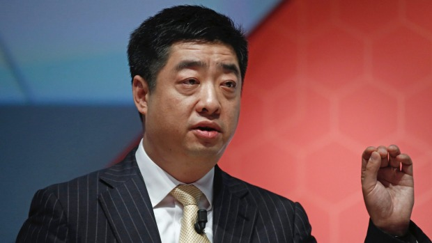 The CEO of Huawei denied the protest that its equipment could be used for spying in the US