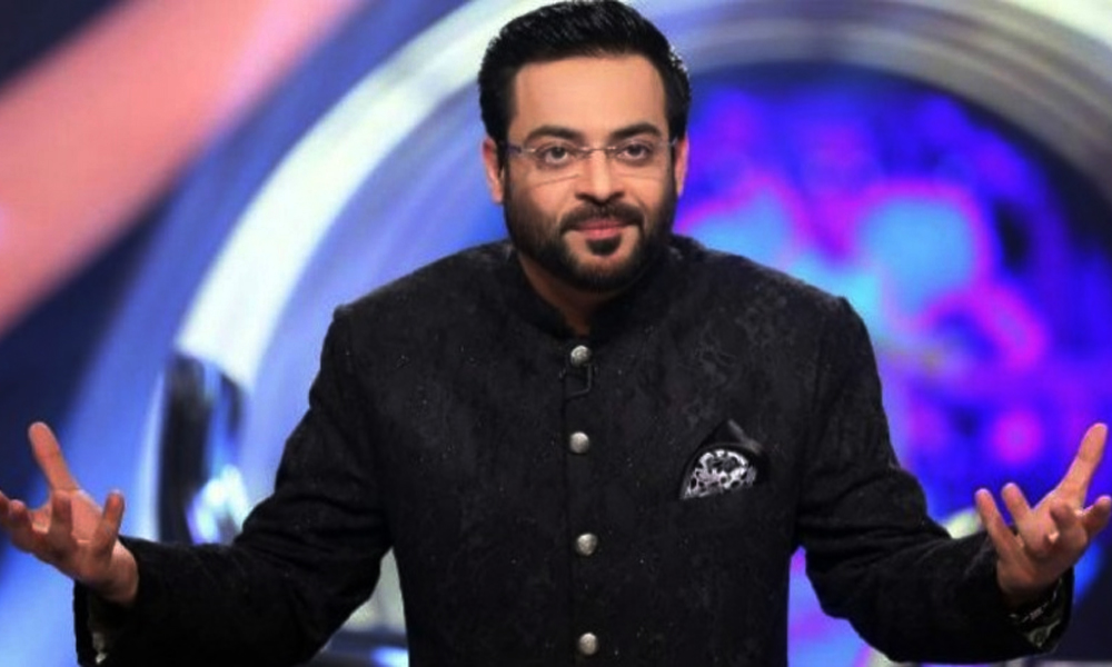 Aamir liaquat joins PSL as Multan Sultans brand ambassador