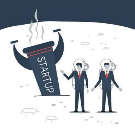 Some Factors predicting Startup Failure revealed by a study