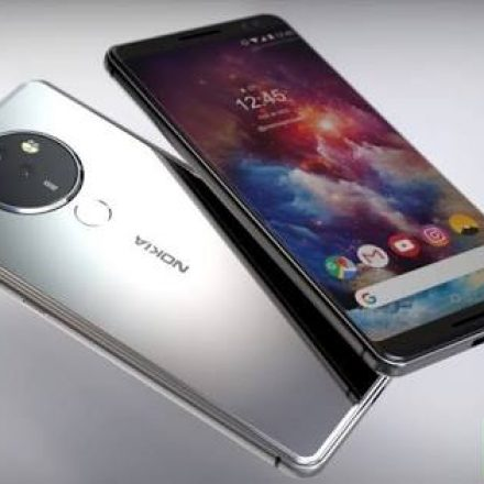 Release of Nokia 8 Pro with Snapdragon 845 is expected later in the year
