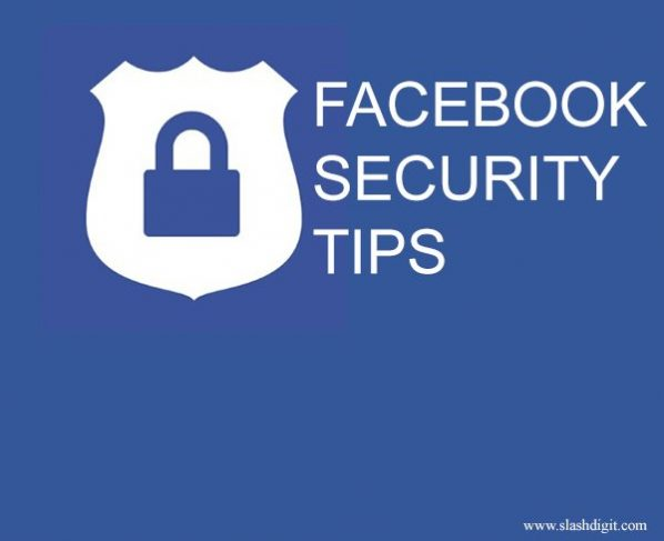 Follow these 6 easy and simple tips to save your personal data on Facebook