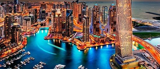 Dubai becomes the world largest tea trading hub