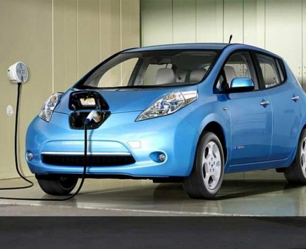 China plans to launch electric cars in Pakistan