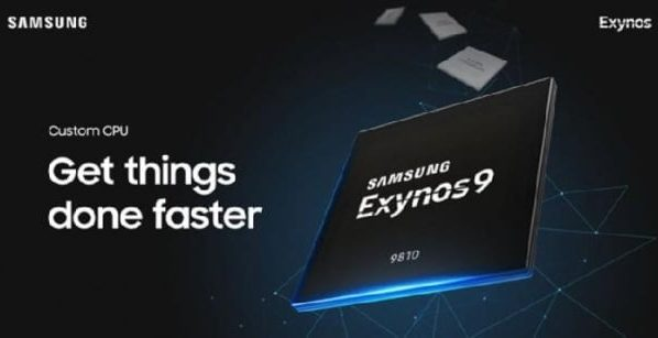 Samsung Plans To Construct 3nm Process Technology Chip in 2022