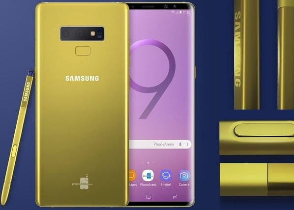 Samsung has confirmed the release date of Galaxy Note 9