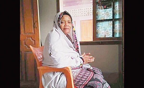 Tanzeela To Become Member Of Sindh Assembly As The First Sheedi Woman
