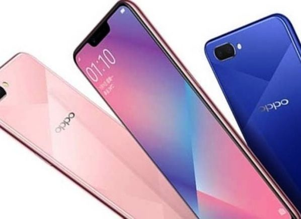 OPPO A5 has gone official with dual cameras and a notched display