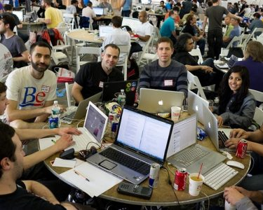 Here is the list of top 100 Hackathon team names