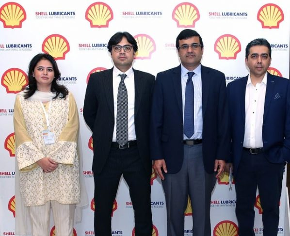 Shell Pakistan holds first Technology Leadership Conference in Pakistan