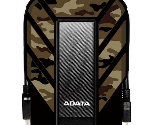ADATA launches new rugged and durable HD710 Pro external hard drive