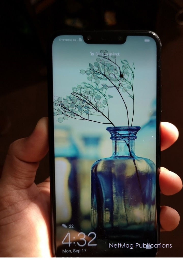Huawei Nova 3i Review – A youth-centric smartphone with