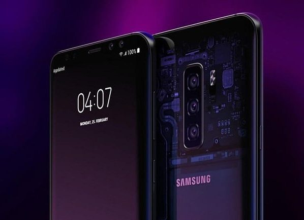 Samsung to launch Galaxy S10 with Spectacular Changes