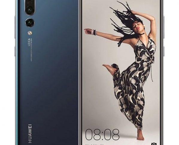 This latest Huawei P20 Pro update would disables camera AI features