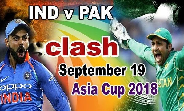 Pakistan is all set to face India in Asia Cup