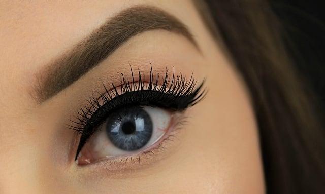 How to have maimoona Pari eyelashes