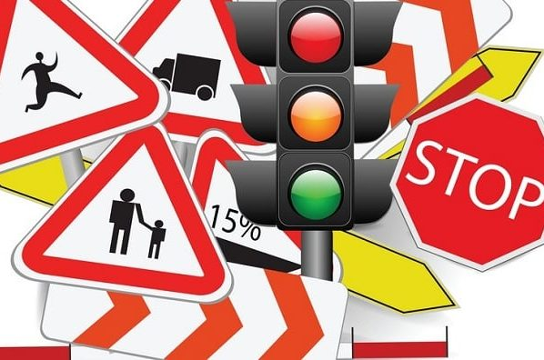 Beware: You will be charged fines against these traffic violations