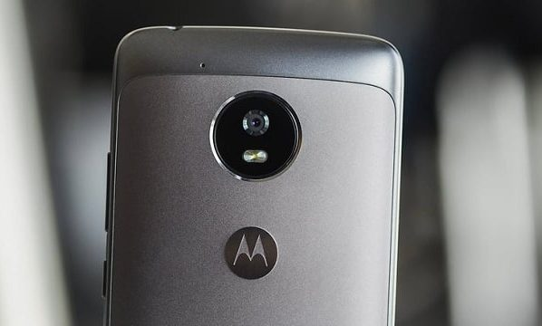 Android 8.1 Oreo bought to both Moto G5 and the Moto G5 Plus