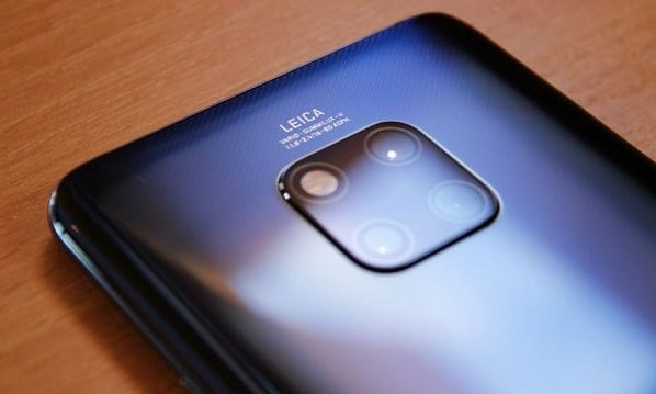 A cheaper version for the Huawei Mate 20 Pro?