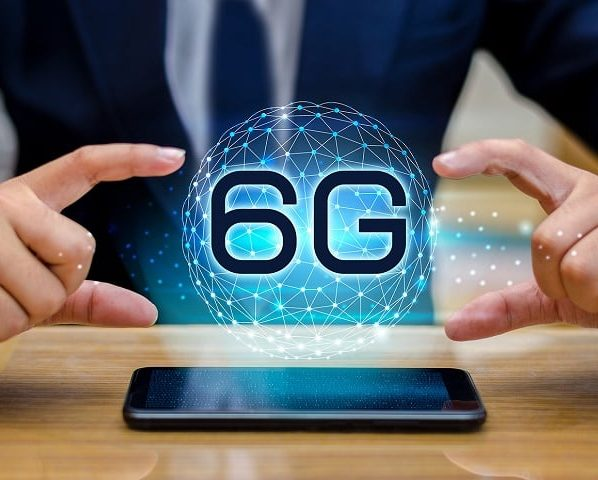 Why 5G technology, when you can plan for 6G technology?