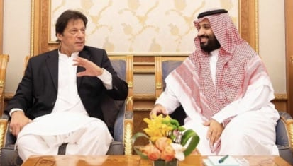 OVER 2000 PAKISTANI PRISONERS RELEASED ON SAUDI PRINCE ORDERS